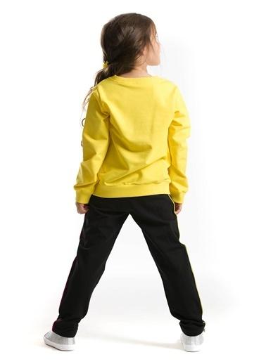 Denokids 2 li Takım Sarı